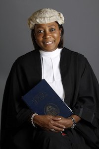 Denise Oxley Barrister